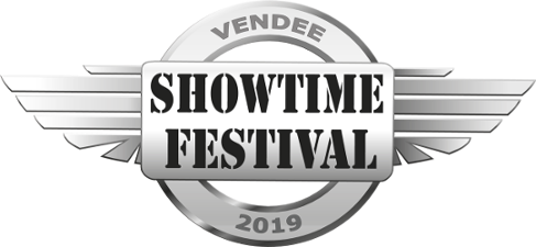 Showtime Festival Vendée